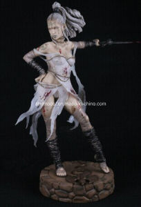 Resin Custom Action Figure (YAMATO) pictures & photos