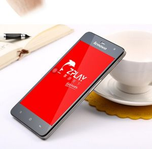 New Arrival Vibe X2 4G Lte Cell Phone Mtk6595m Octa Core 1.5GHz Android 4.4 2GB RAM 32GB Dual SIM 13MP Camera WCDMA