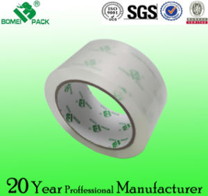 Low Noise Packing Tape 48mm * 66m (Water Based Acrylic) pictures & photos