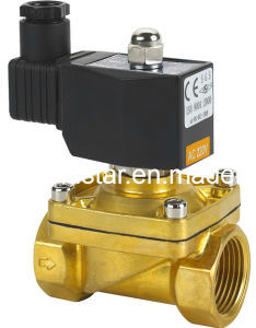 ZW Series Air Water Solenoid Valve pictures & photos