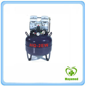 Hq-2ew One for Two Dental Air Compressor pictures & photos