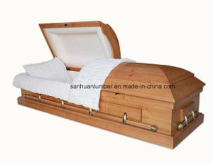 Funeral Products with Natural Cololr pictures & photos