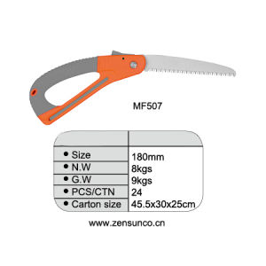 180mm Folding Pruning Saw pictures & photos
