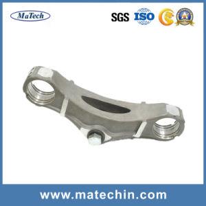 China Manufacturer Custom High Demand Aluminum Precision Casting Part pictures & photos