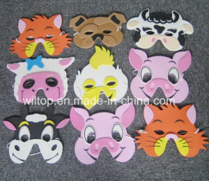 EVA Farm Animal Masks (PM119) pictures & photos