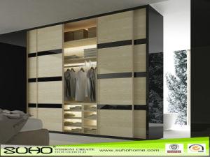 High Quality Closet for Bedroom Set
