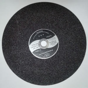 305*2.8*25.4 Cut off Grinding Wheel with 1g pictures & photos