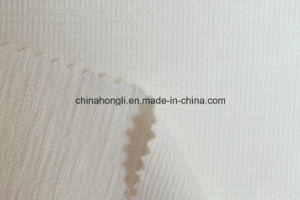 Fashion P/C/Sp 64/34/2, 250GSM, Crepe Knitting Fabric for Lady′s Garment pictures & photos