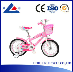 Colorful Kids 3 8 Years Old Children Bicycle pictures & photos