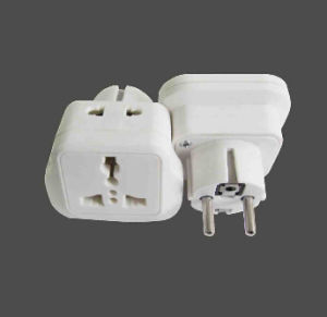 India Market 10A Plug Travel Adaptor pictures & photos