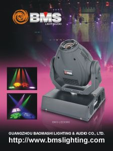 60W LED Moving Head Light with High Quality and Good Used (BMS-LED8860)