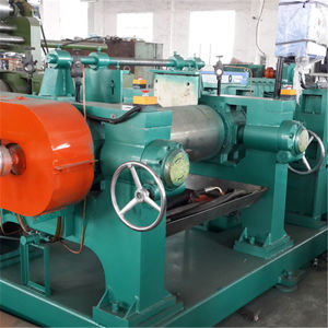Rubber Open Mixing Mill/Rubber Processing Machine pictures & photos