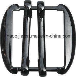 Zinc Alloy Adjust Buckle for Garment (22410) pictures & photos