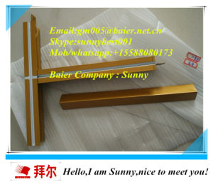 Ceiling T Bar for Suspended Ceiling Tiles Ceiling Grid China Factory Price pictures & photos