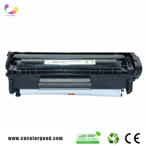 Brand New Compatible Q2612A Black Toner Cartridge 12A for HP Laserjet 1010/1012/1015 Printer pictures & photos