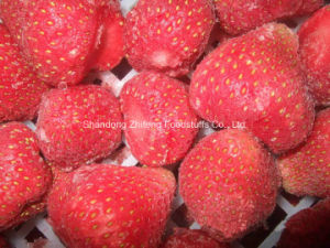 New Crop IQF Frozen Strawberry pictures & photos
