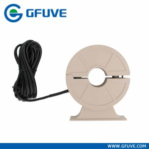 200/5A Class 0.5 Indoor Cheap Price Split Core Clamp CT Current Transformer pictures & photos