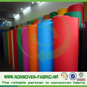 100%Polypropylene Non Woven Wholesale Fabric Roll (SUNSHINE) pictures & photos
