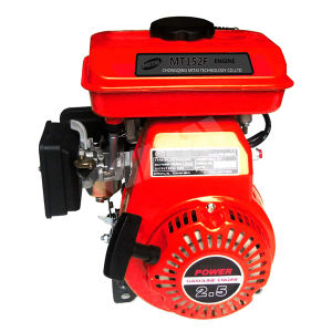 Portable Design High Quality 2.5HP Gasoline Engine with Cheap Price