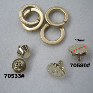 Metal Fitting for Handbag Purse Luggage