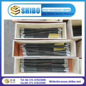 Silicon Carbide Heating Elements Made by Chinese Leading Manufacturer pictures & photos