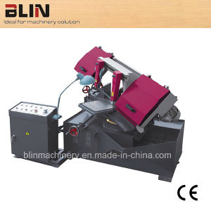Horizontal Rotary Table Band Saw (BL-HS-J28R/28AR/35R) (High quality) pictures & photos