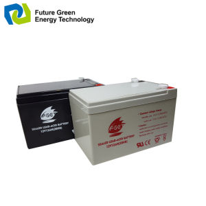 12V12ah AGM Sealed Lead Aicd UPS Storage Battery pictures & photos