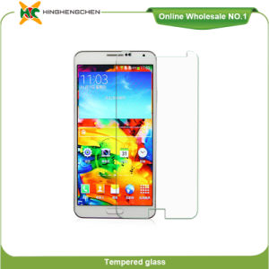 New Model 0.3mm Thickness Tempered Glass for Samsung Galaxy A9 pictures & photos