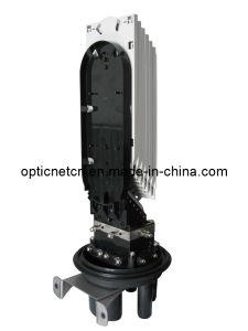 Fiber Optic Splice Closure (GPJ-08V5C) pictures & photos