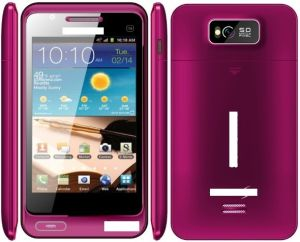 TV Cellular Phone (9700 TV)