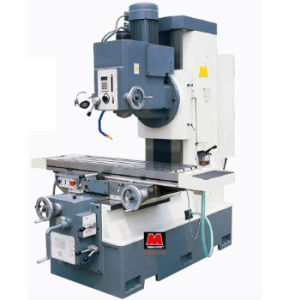 Universal Bed Type Vertical Milling Machine pictures & photos