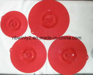 Silicone Pot Cover 4size pictures & photos
