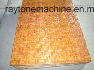 Hard Wooden Board for Brick Machine pictures & photos