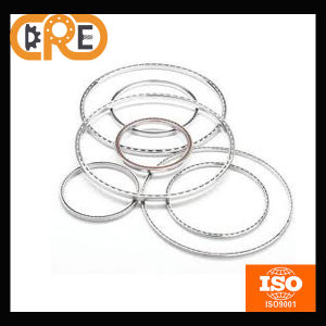 High Rigidity and Quality for Glass Processing Equipment Thin Wall Bearings pictures & photos