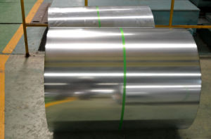Zinc Roof Sheet Price, Z275 Galvanized Steel Strip, Gi Coil, Hot Dipped Galvanized Steel Coil pictures & photos