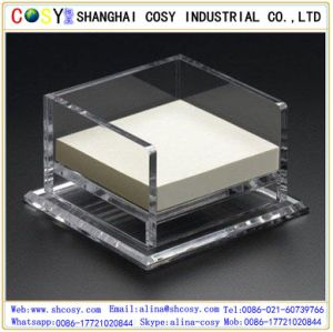 1220*2440mm Clear and Colors Cast Acrylic Sheet for Decoration pictures & photos