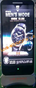 Fashionable P5 Outdoor LED Advertising Display pictures & photos