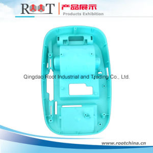 Precision Plastic Injection Moulded Parts for Remote Products pictures & photos