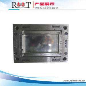 Fridge Plastic Part Injection Mould pictures & photos