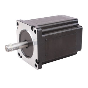 86bygh NEMA 34 450b CNC Kit Stepper Motor pictures & photos