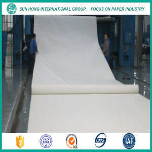 Paper Machine Clothing of Press Felt and Dryer Felt pictures & photos