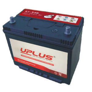 DIN 58513 China Export SLA Maintenance Free Car Battery 12V pictures & photos