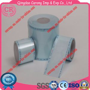 Disposable Self Seal Sterilization Pouches Rolls, Sterile Packaging Pouch pictures & photos
