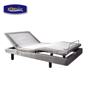 Healthcare Electric Adjustable Bed Single Size (comfort200AF) pictures & photos