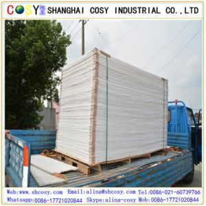 1-30mm Thickness High Density PVC Foam Board pictures & photos
