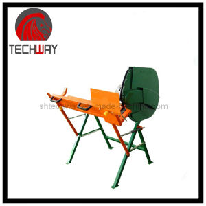 Twls40015mA Aluminum Wire 400mm Log Saw with Best Price pictures & photos