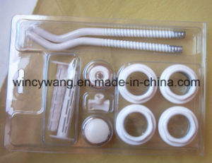 Plastic Packaging for Hardware (HL-187) pictures & photos