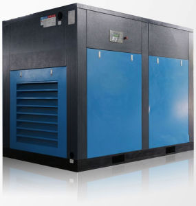 Air Screw Compressor with 45m3/Min 45kw pictures & photos