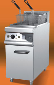 Single Tank Electric Fryer (DF-26)