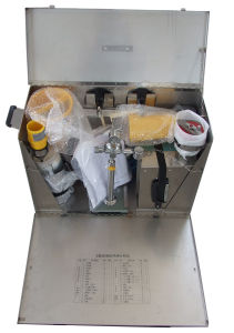 Basic Mud Test Kit Portable Lab (Model RC-820) pictures & photos